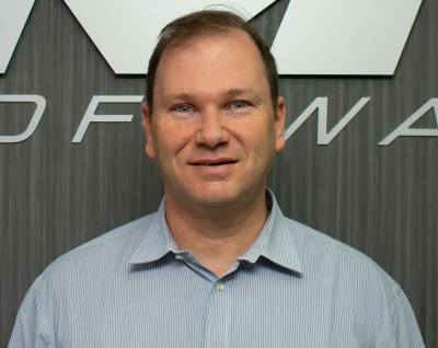 Jake Solomon, Insurance Subject Matter Expert, JMR Software